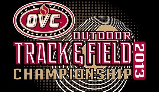 2013 OVC Outdoor Championships