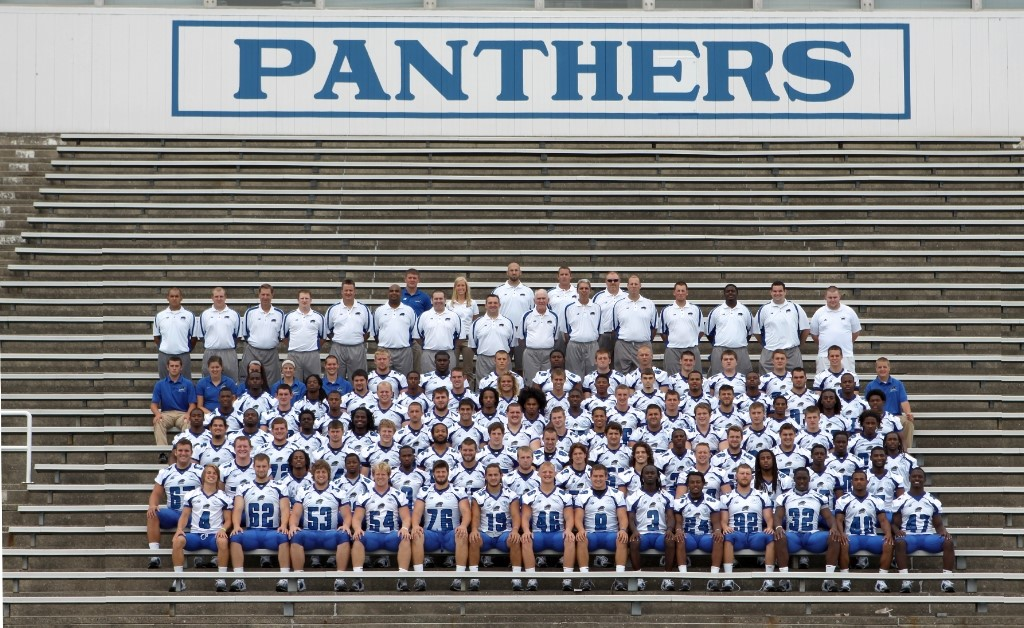 2011 0 Roster Eastern Illinois University Athletics