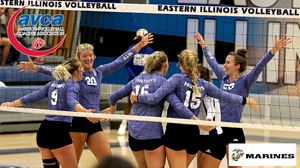 2019 Volleyball Camps Eastern Illinois University Athletics